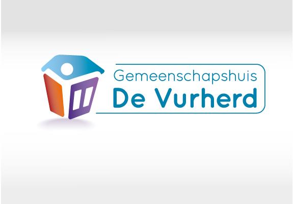 logo ontwerp gemeenschapshuis Lierop