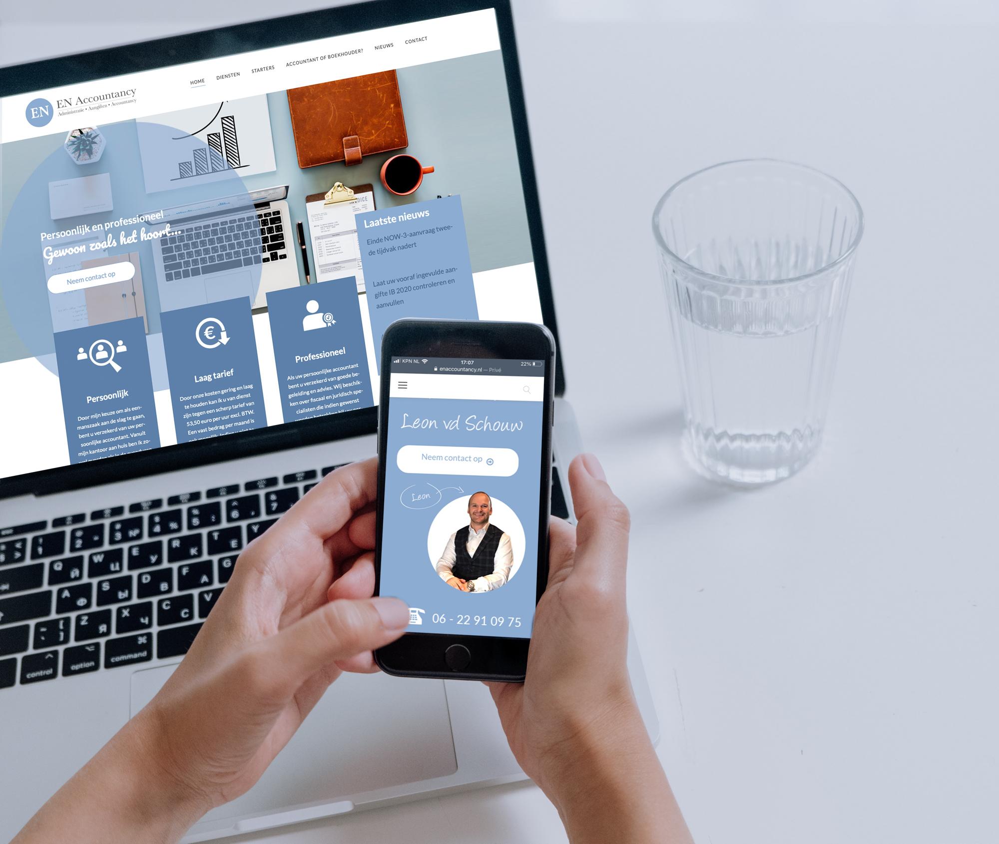Website EN Accountancy