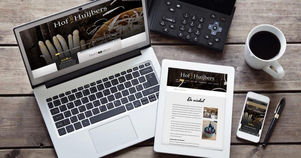 website laten maken mierlo