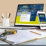 website laten maken timmerbedrijf